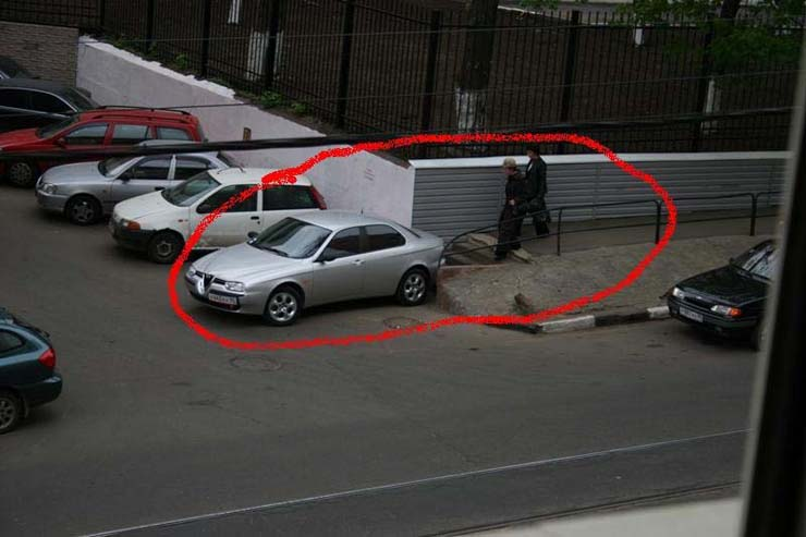 car parking in Russia 16