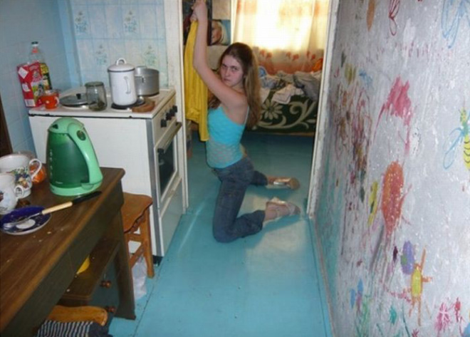 Funny russian online dating photos