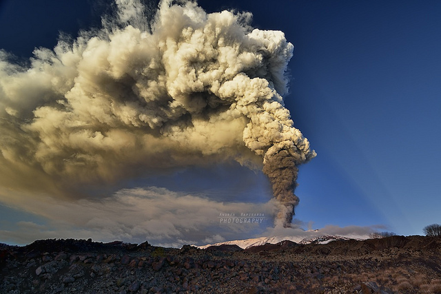 6640143335 04f651bdab z 20 Beautiful Active Volcano Images