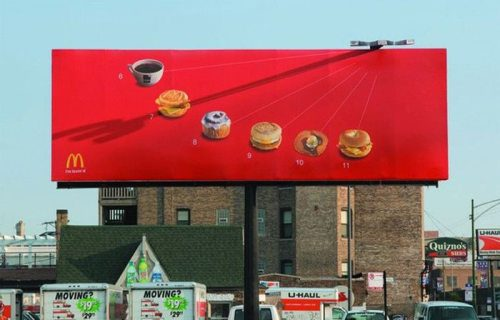 clever advertising 15 Clever advertisements are always refreshing to see (23 Photos)