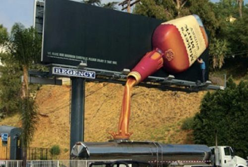 clever advertising 21 Clever advertisements are always refreshing to see (23 Photos)